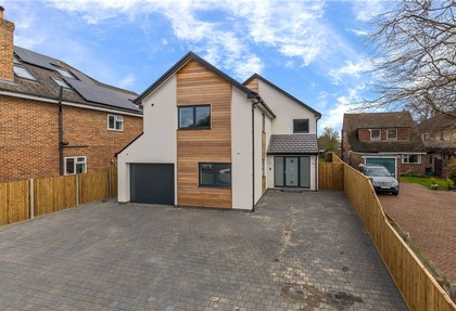 Property For Sale In St Albans Ashtons